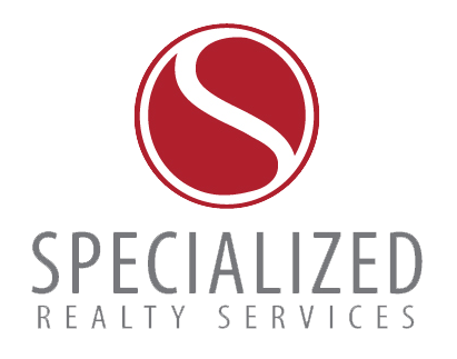 Specialized Realty Services logo