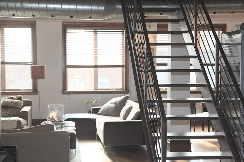 Home loft lifestyle